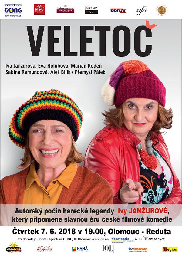 picture Veletoč