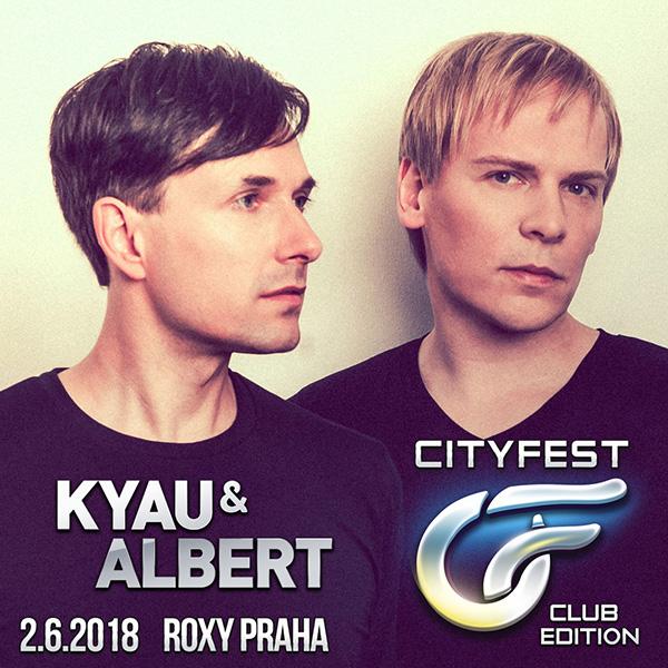 picture CITYFEST 2018 - CLUB EDITION