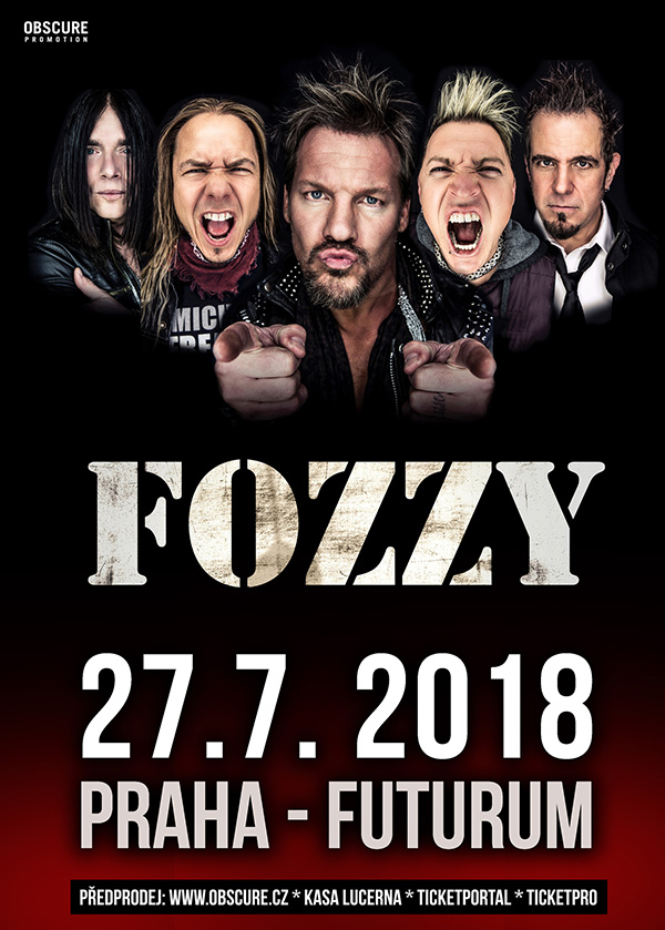 picture FOZZY (USA)