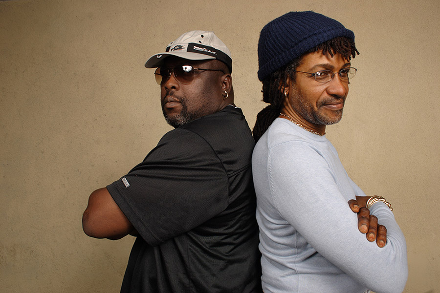 picture SLY & ROBBIE / JM