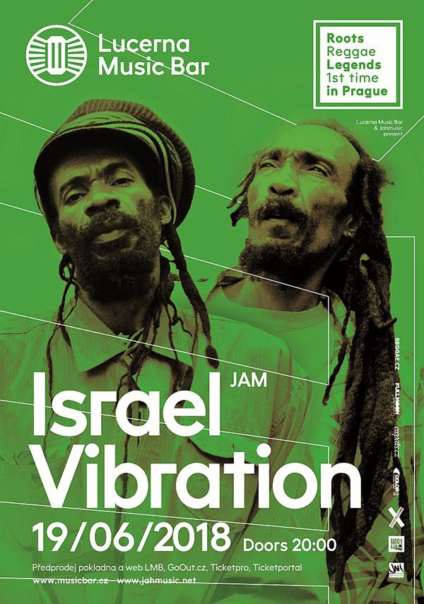 picture ISRAEL VIBRATION / JM
