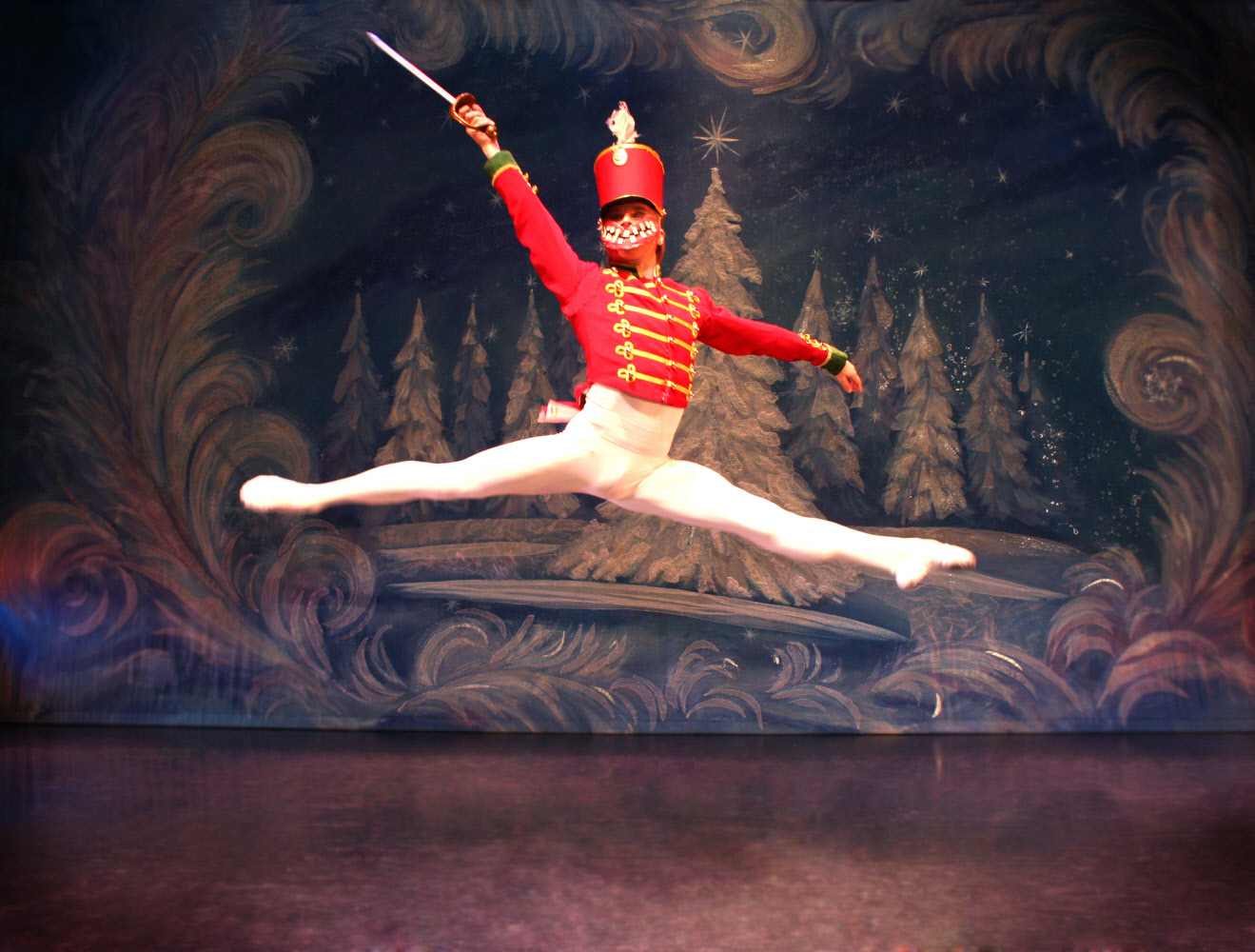 picture ROYAL MOSCOW BALLET