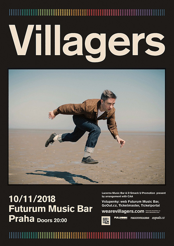 picture VILLAGERS / IE