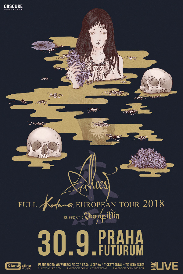 picture ALCEST (FR)