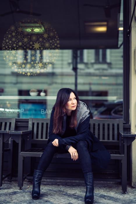 picture ANNA K. - Světlo akusticky 2018