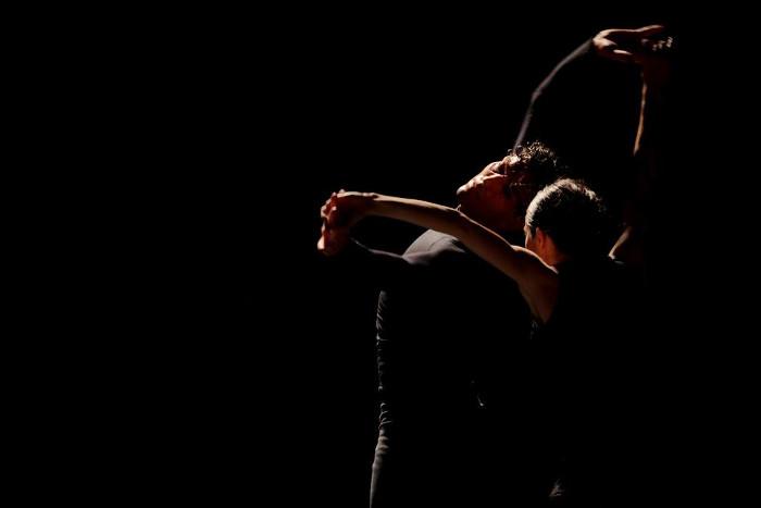 picture FLAMENCO / David Coria & Ana Morales
