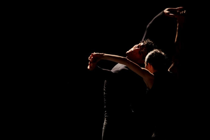 picture FLAMENCO / David Coria & Ana Morales