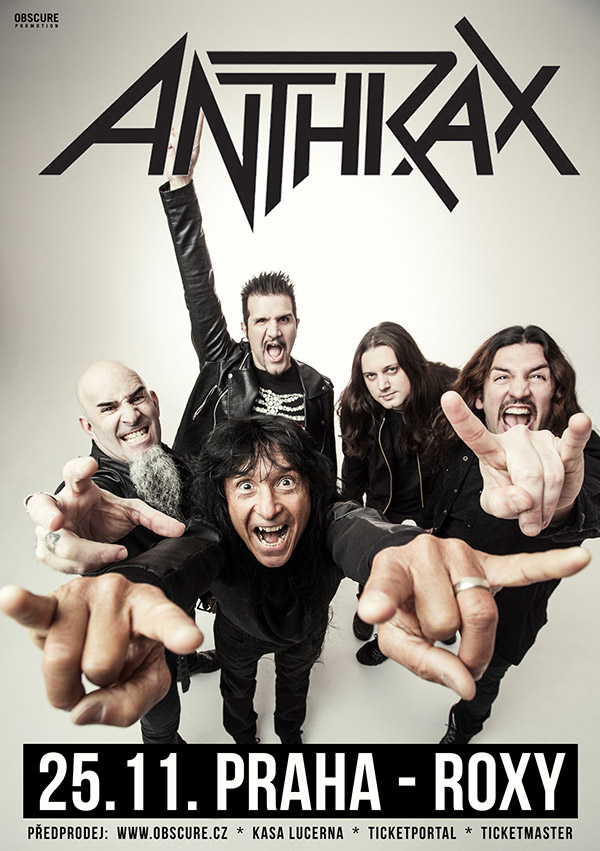 picture ANTHRAX (USA)