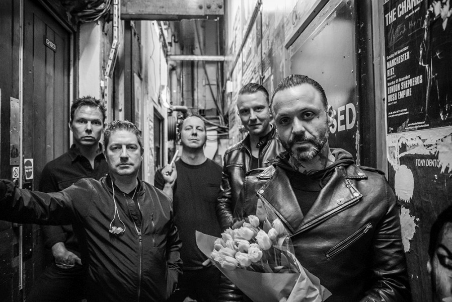 picture BLUE OCTOBER / US