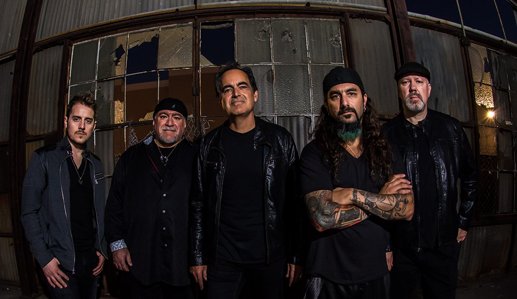 picture NEAL MORSE BAND (USA)
