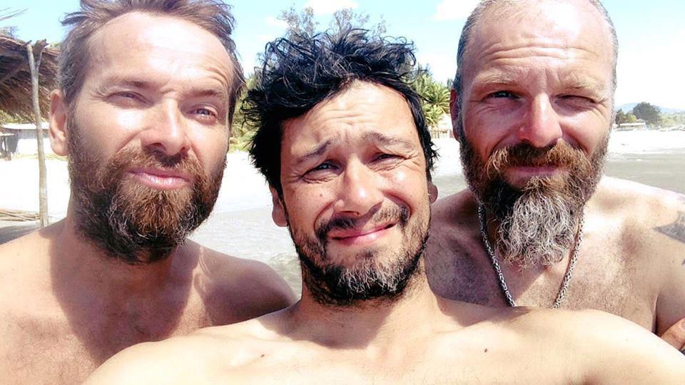 picture Vandráci / Vagamundos – Pavel Liška a Jan Révai