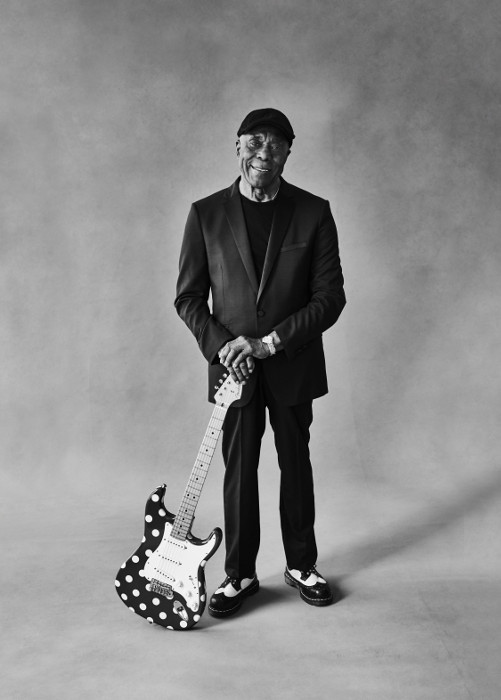 picture BUDDY GUY