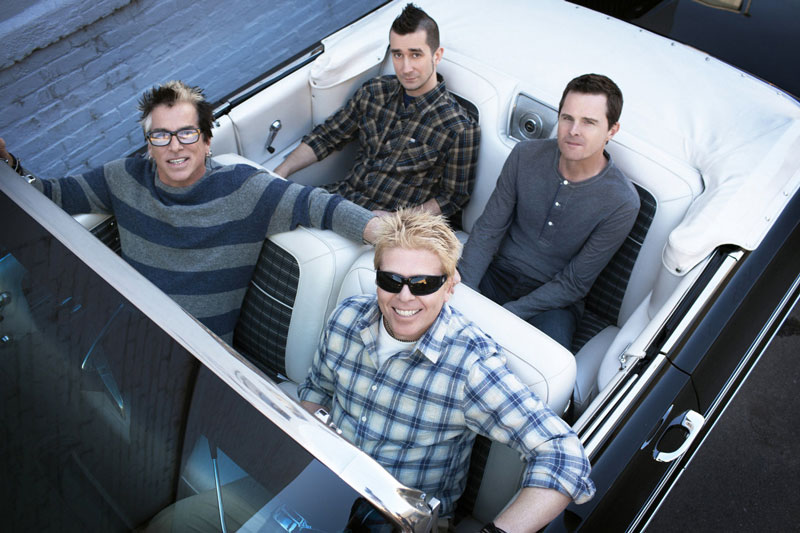 picture THE OFFSPRING (USA)