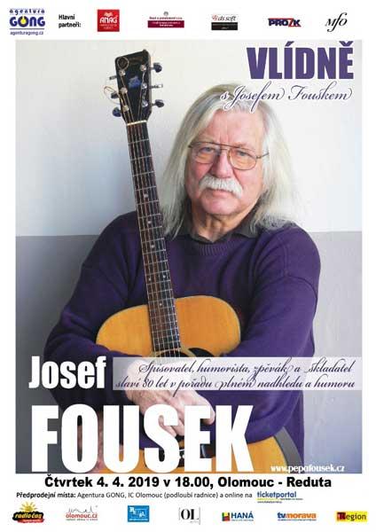 picture Josef  FOUSEK