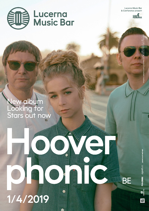 picture Hooverphonic / BE