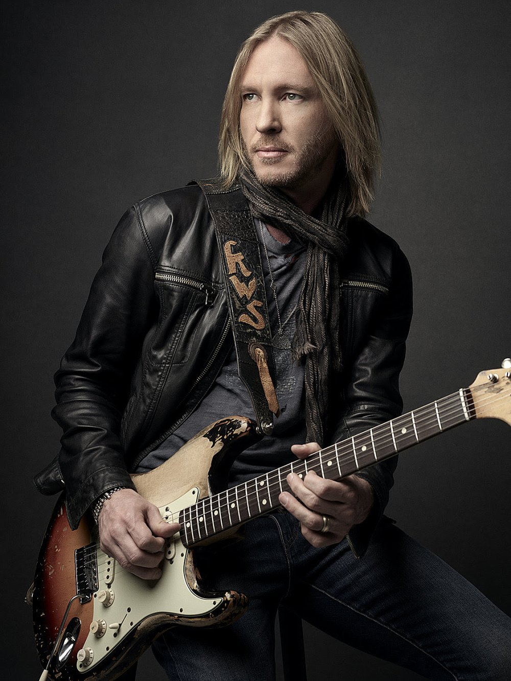 picture KENNY WAYNE SHEPHERD BAND (USA)
