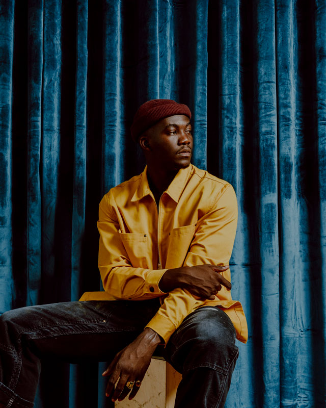 picture Jacob Banks