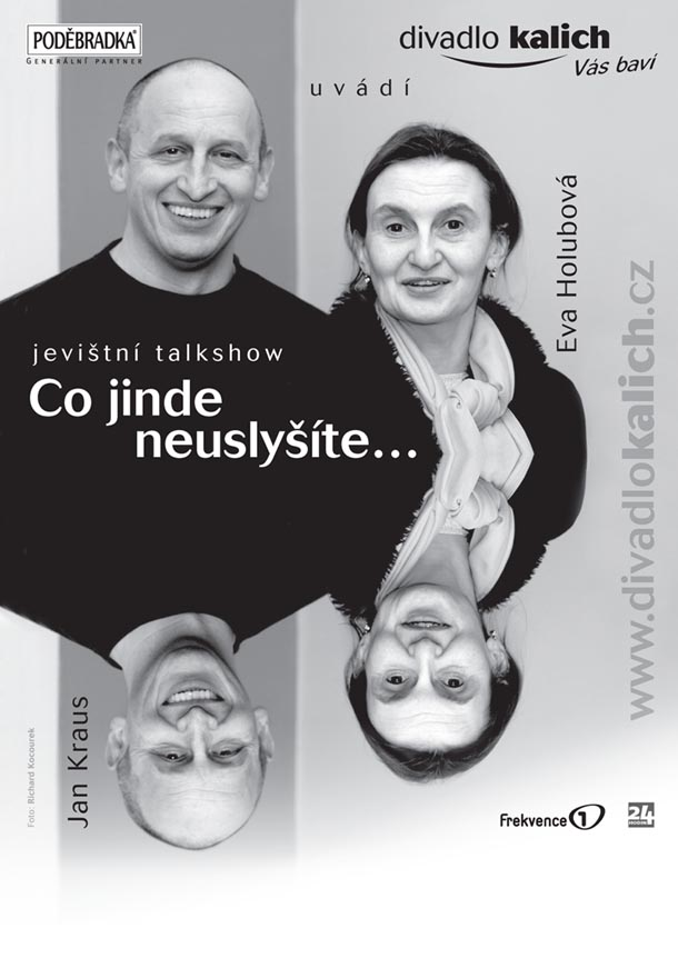 picture Jan Kraus - Co jinde neuslyšíte