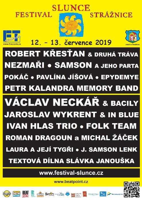 picture Festival Slunce Strážnice 2019