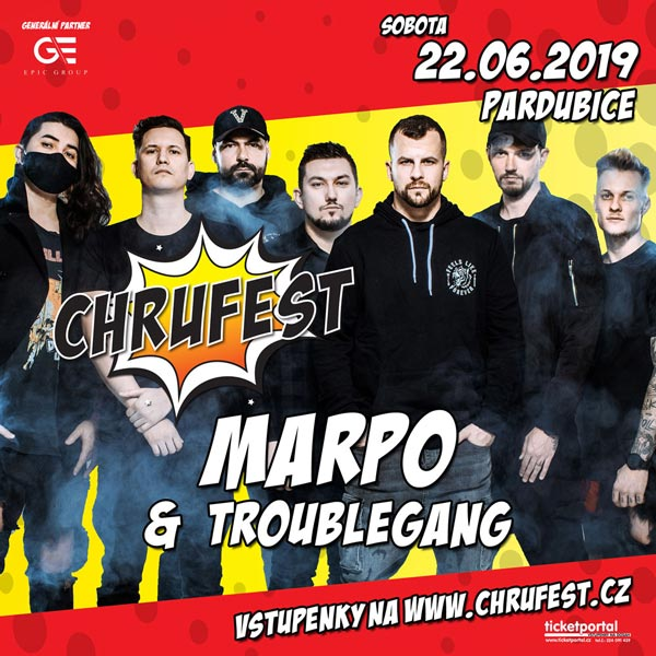 picture CHRUFEST 2019
