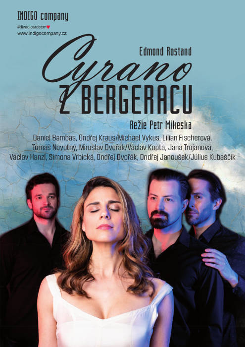 picture CYRANO Z BERGERACU / Indigo Company