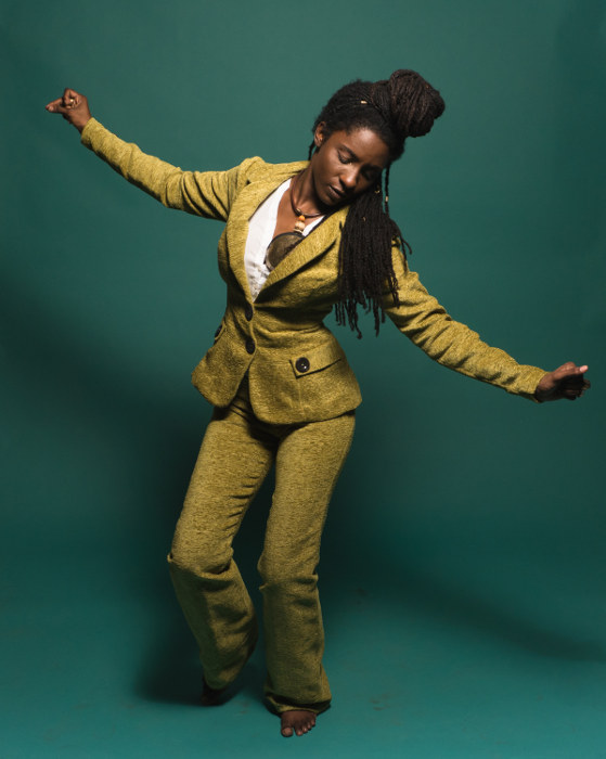 picture Jah9 & The Dub Treatment / JAM