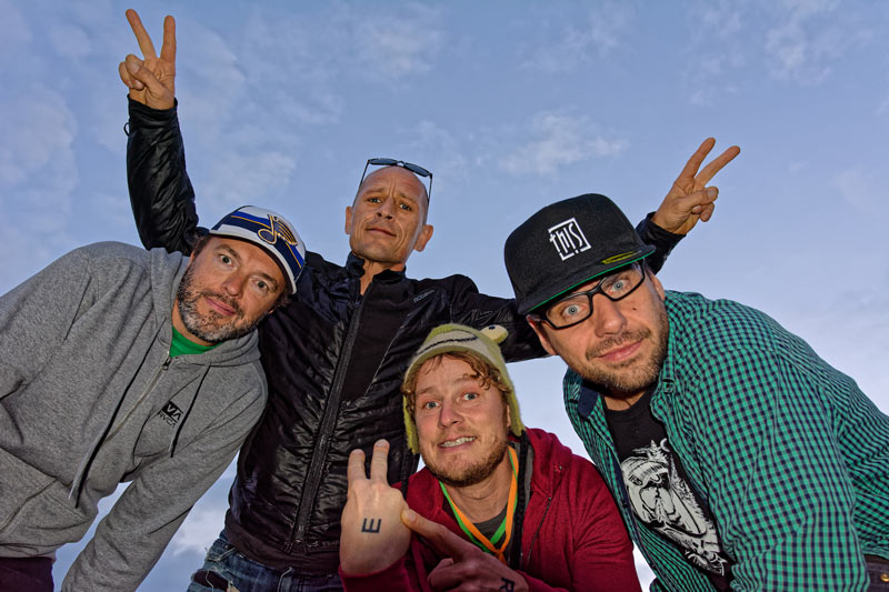 picture WOHNOUT - MÁME NA MÍŇ TOUR