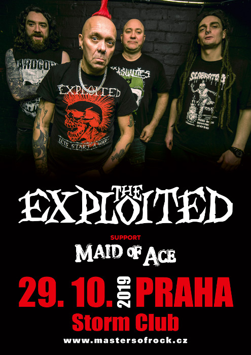 picture THE EXPLOITED