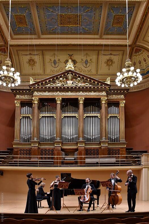 picture Ivo Kahánek a Barocco sempre giovane: Mozart gala