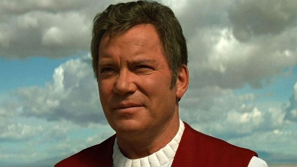 picture William Shatner Live on Stage