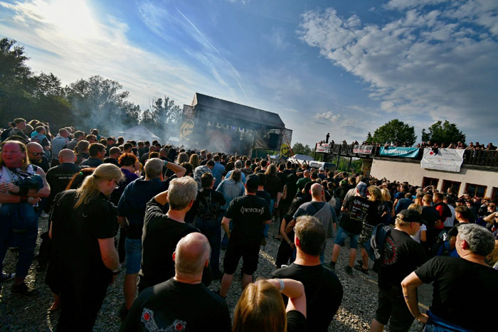picture Slezskoostravský Rock-Fest 2020 Open Air