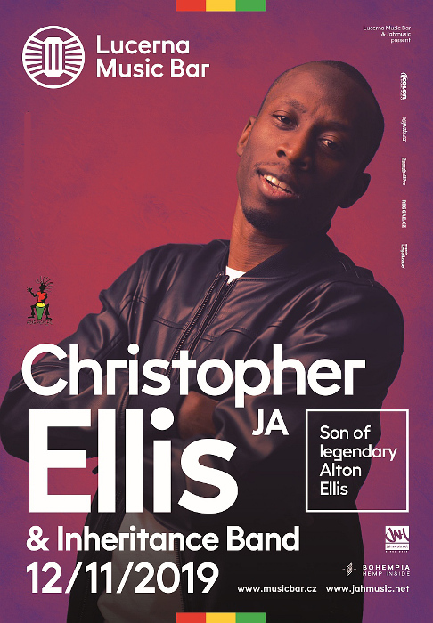 picture Christopher Ellis / JA