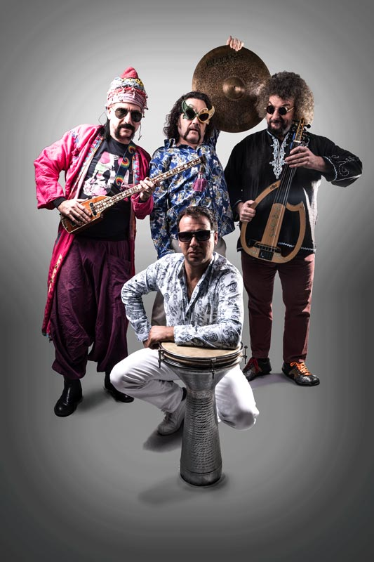 picture BABA ZULA (Turecko)
