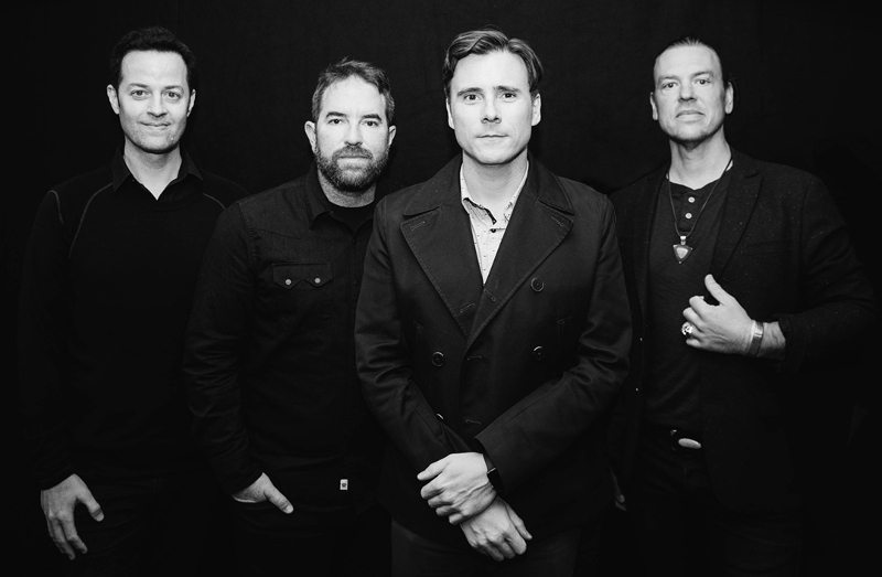 picture Jimmy Eat World / US