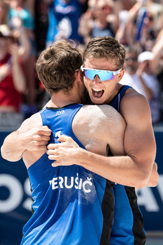 picture J&T Banka Ostrava Beach Open