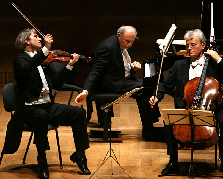picture GUARNERI TRIO PRAGUE