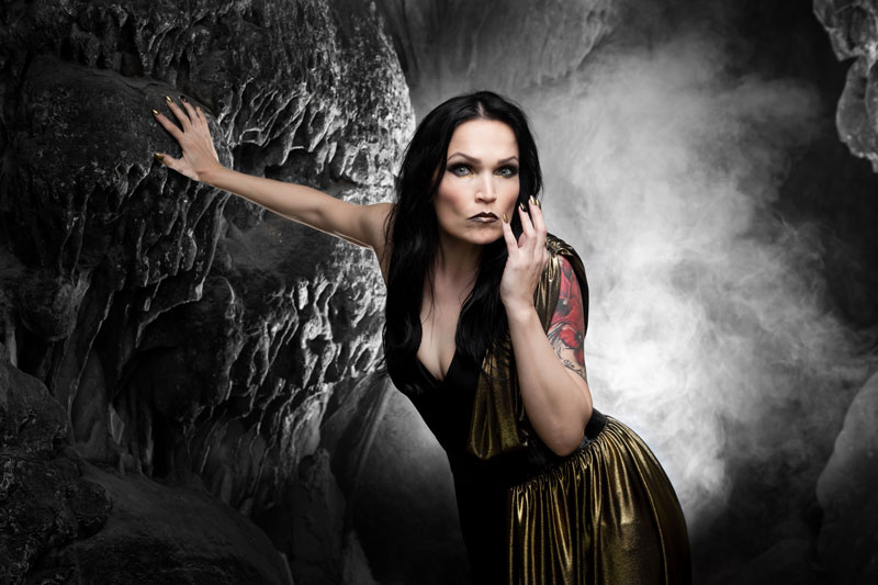 picture TARJA - Raw Tour 2021
