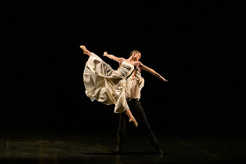 picture Carmina Vetera - Pražský komorní balet