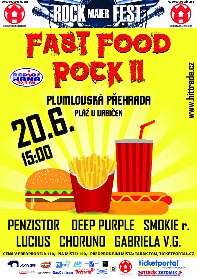 picture FASTFOOD ROCK II.