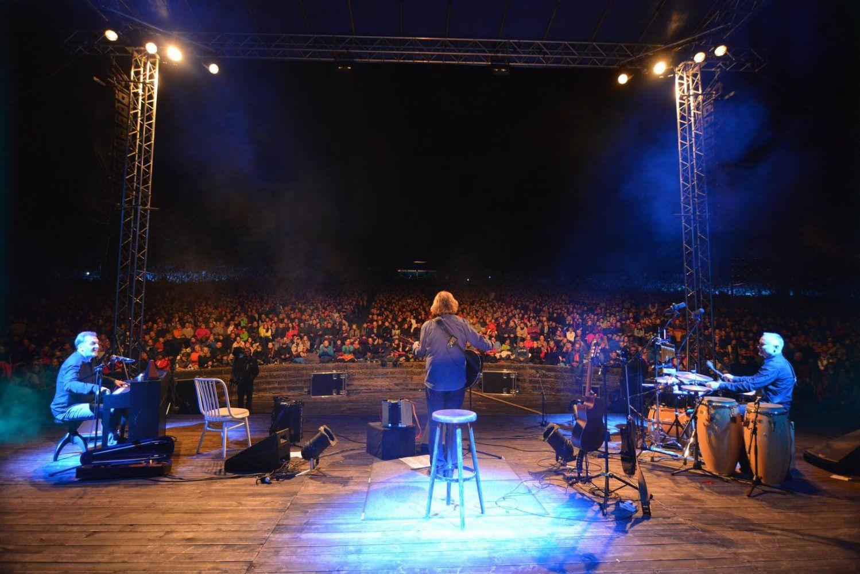 picture JAREK NOHAVICA, Valtice