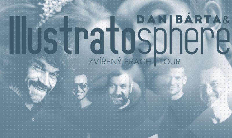picture JAZZ pod hradem: Peter Lipa / Dan Bárta & Illus…