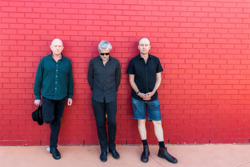 picture THE NECKS (Australie)