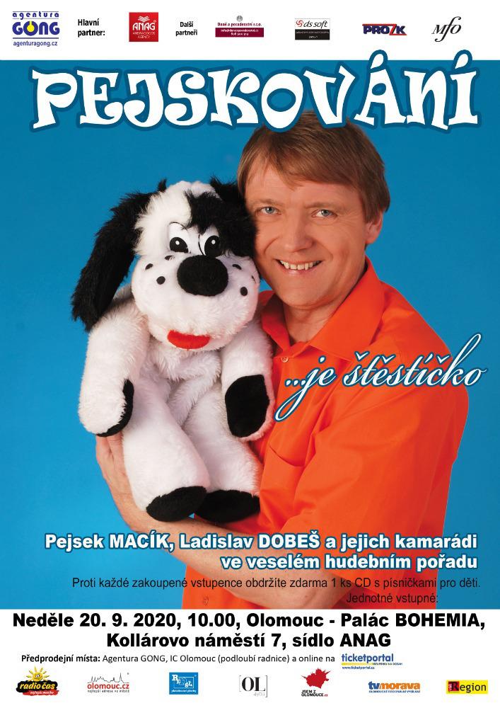 picture PEJSKOVÁNÍ
