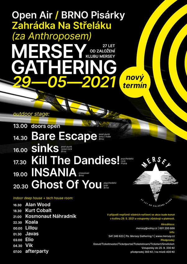 picture Mersey Gathering