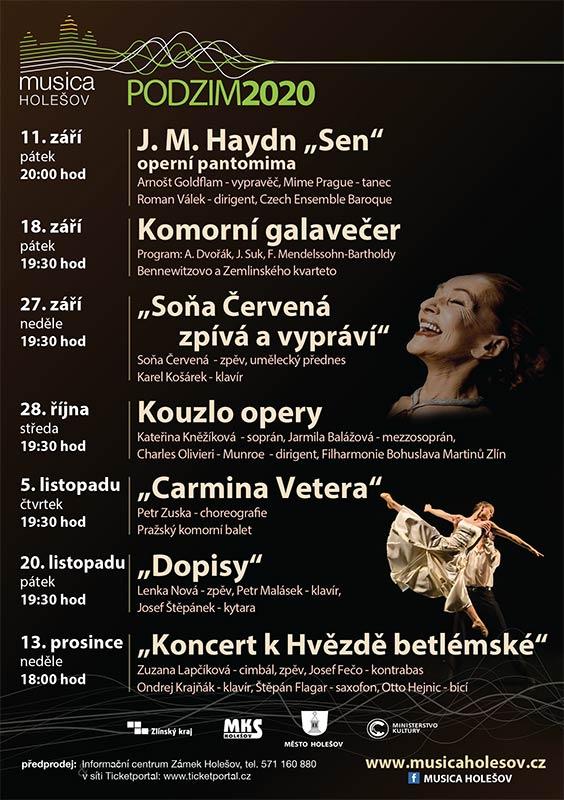 picture Soňa Červená zpívá a vypráví