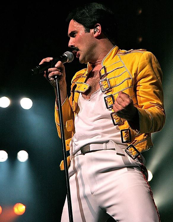 picture Killer Queen (UK)