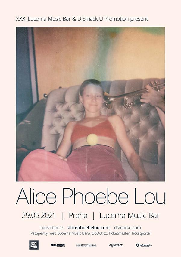 picture Alice Phoebe Lou / ZA