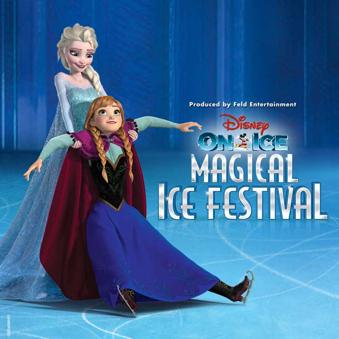 picture Disney on Ice - Magical Ice Festival