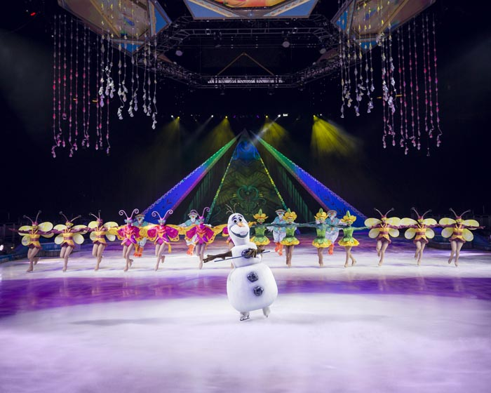 picture Disney On Ice 2018