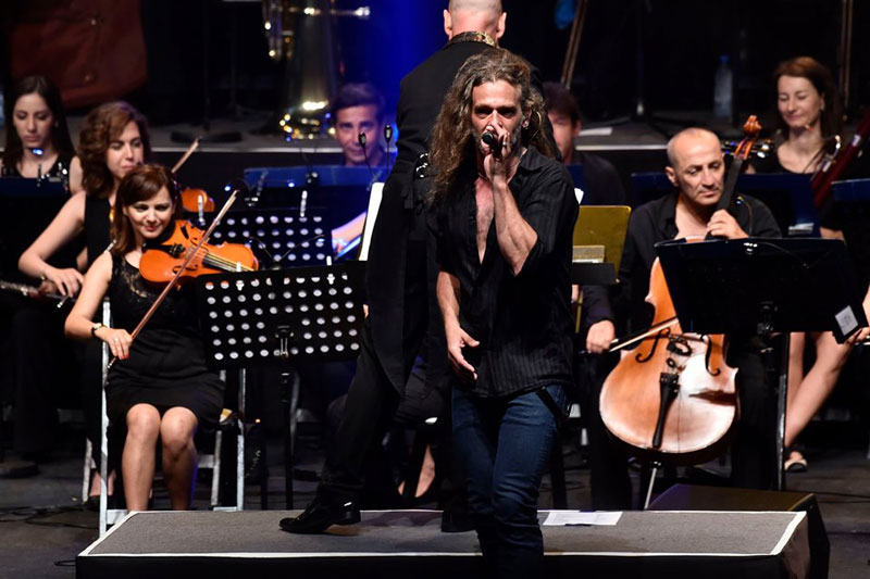 picture QUEEN SYMPHONIC
